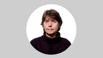 Dr. Karin Eulenberger