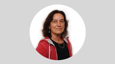 Dr. Katrin Mayer