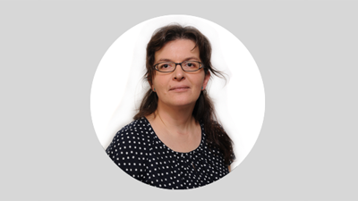 Dr. Daniela Haser