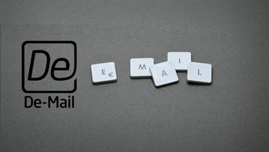 De-Mail-Kommunikation